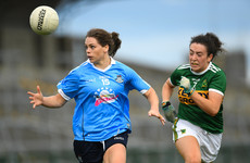 Champions Dublin blow Kerry away with 18-point All-Ireland quarter-final victory