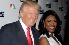 Omarosa releases recordings from inside the White House as Trump calls her 'a lowlife'