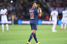 Neymar bags first PSG goal since February as Tuchel's reign begins with victory