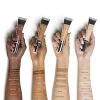 """Makeup brand Becca apologises for """"adjusting"""" the skin colour of one of their models"""