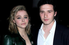 Chloe Moretz had a dig at Brooklyn Beckham and his rumoured new gf's PDA... it's The Dredge