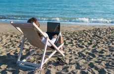 Poll: Do you check work emails while on holiday?