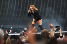 Taylor Swift gigs had highest garda bill for event policing this year