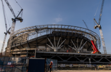 'Critical safety systems' issue forces Spurs to push back opening of new stadium