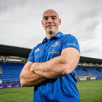 Leinster install Hogan as contact skills coach