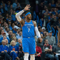 Melo joins the Houston Rockets after woeful OKC season