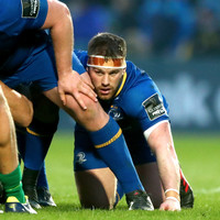 Sean O'Brien and JVDF expected back before Leinster open European defence