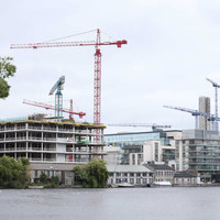 Poll: Do you welcome new hotels being built in Dublin?