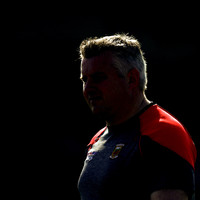 Stephen Rochford commits to fourth season in charge of Mayo