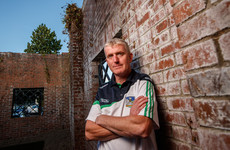 John Kiely: 'I was very resolute in myself in my determination that wouldn't be the case this year'