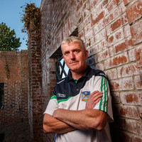 John Kiely: 'I was very resolute in myself in my determination that wouldn�t be the case this year'