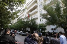 Mail bomb attacks continue in Greece