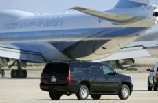 US Secret Service agents placed on leave over prostitution scandal