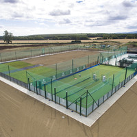 'You should have seen the look on the players' faces': Cricket Ireland open new �700,000 training centre