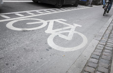 Poll: Do you think drivers who park on cycle lanes should get penalty points?