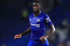 Chelsea midfielder moves to AC Milan after disappointing spell in England