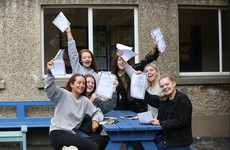 Leaving Cert results: Top marks drop across English, Irish and Maths