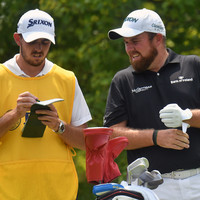 'We're still good friends' - Shane Lowry on caddie split and his brother standing in