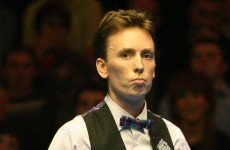 Ken Doherty heading for the Crucible after thrilling win over Hamilton