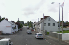 Man charged after three men stabbed outside pub in Co Antrim