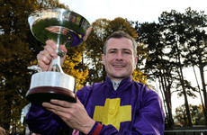 9-time Irish champion jockey Pat Smullen set to undergo surgery as he continues cancer treatment