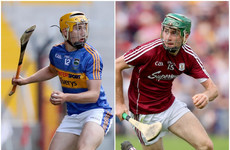 Galway forward set to miss All-Ireland senior final after U21 red card as Tipp player cleared for decider