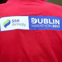 Sport Ireland confirm Dublin Marathon runner's anti-doping violation