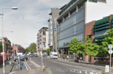 Man accused of slashing young woman's face in Dublin city centre refused bail
