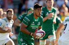 Back row Jarrad Butler succeeds Muldoon as Connacht captain