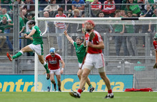 'In a semi-final, you don't see the Cork from Munster Championship. It seems to be their graveyard round'