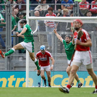 'In a semi-final, you don�t see the Cork from Munster Championship. It seems to be their graveyard round'