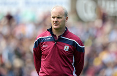 'He transferred us into coming out of nowhere to win a club All Ireland. He made you believe'
