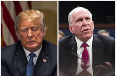 Trump under fire for blacklisting former CIA director who said he lacked 'decency'