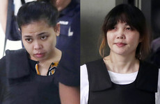 Judge rules sufficient evidence to allow Kim Jong Nam murder trial to continue