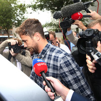 England out-half Cipriani fined after pleading guilty to common assault