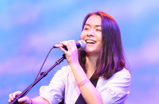 5 song lyrics that prove that you should go see Mitski in Dublin next month
