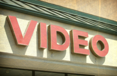 Let's talk about...all the reasons I wasn't cut out to work in a video shop