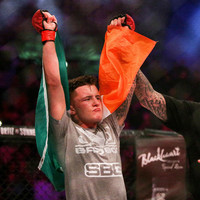 Big night ahead for Gallagher as unbeaten 21-year-old eyes world title shot in Dublin