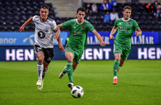 As it happened: Rosenborg v Cork City, Europa League third qualifying round