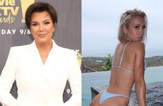 Kris Jenner had her say on Tammy Hembrow, the model who was hospitalised after Kylie's 21st