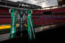 Carabao Cup second-round draw produces just one all-Premier League clash