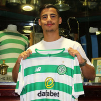 Celtic secure deal to take exciting Man City midfielder on two-year loan