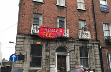 'Summerhill was the tip of the iceberg': Housing activists take over second property in Dublin