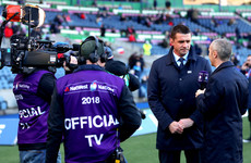 TV3 announce which Champions Cup fixtures they will show free-to-air this season