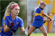 'I'm going to wait for Orla and bring her up after the game' - Two games in two days with Tipp boss on taxi duty