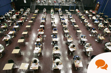 Why the Leaving Cert is hurting Ireland's economy