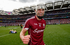 McInerney returns as champions Galway name team for Sunday's All-Ireland final