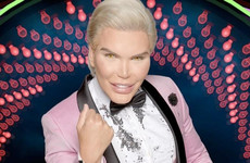 'Human Ken doll' Rodrigo Alves is on his final warning for using the n-word twice on CBB