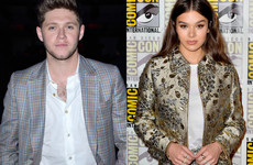 Wait, did Hailee Steinfeld nab Niall Horan as her boyfriend through a tweet?