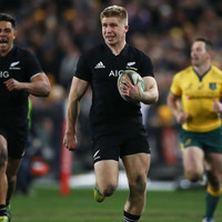 All Blacks thump Wallabies during breathless Rugby Championship opener in Sydney
